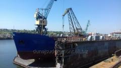 Модернизация морских и речных судов