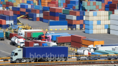 Services of the cargo broker