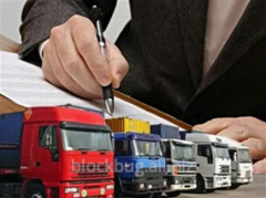 Services of the customs broker