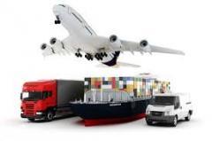Transportation is multimodal