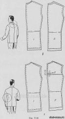 Repair of upper men's and women's