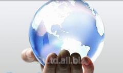 Transport logistics, international transpor