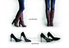 Производство обуви!