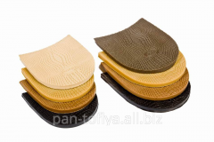 Installation of heel-taps and prevention of