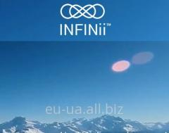 INFINii ™ CRYSTAL TEAM We are the best in