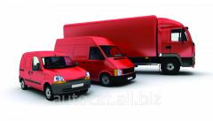 Serviços de logística