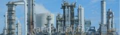 Смолы ионообменные для  очистки, извлечения, концентрирования и разделения веществ в различных областях промышленности