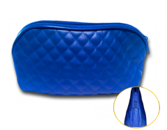 Tailoring of cosmetics bags under the order from