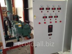 Монтаж ремонт обслуживание холодильного оборудования