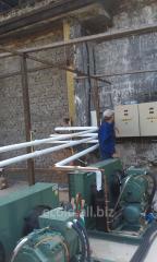 Продаж монтаж ремонт холодильного обладнання Чернівці Ужгород Хмельницький