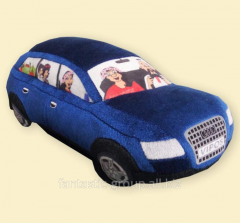 Машина ауди випос