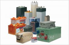 Repair and recovery of accumulators