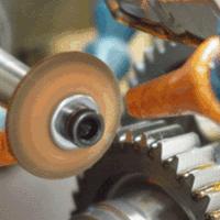 Metal working Machining to order Cutting zubjev