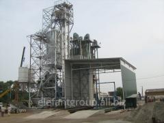 Upgrade of formula-feed plants