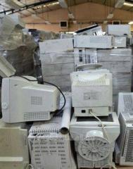 Утилизация компьютерной и офисной электротехники