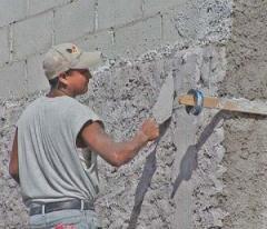 Perlitovy plaster