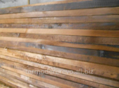 Thermoboard larch (modrina)