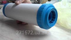 Восстановление полипропиленовых картриджей для систем очистки воды