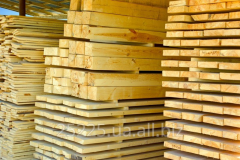 Wood drying