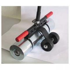 Rent of clamping rollers