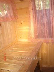 Отдых на пчелиных улиях