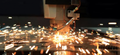 Cutting of metal rolling under the order: Laser,