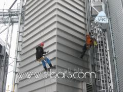 Монтаж и обслуживание фасадной электрики