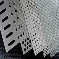 Перфорация металла на итальяно-финском оборудовании «Prima Power»