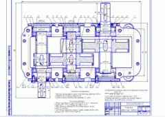 Design of reducers