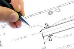 Проектно-конструкторские работы