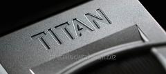Фрезеровка титана