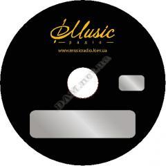 Write a MP3 disk