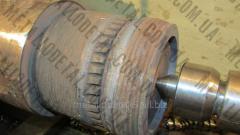 Сварка и наплавка различной арматуры и оборудования