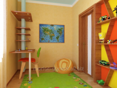 Дизайн квартир,домов,офисов