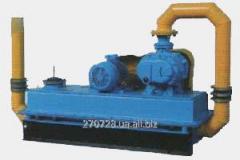 Ремонт роторные компрессоры