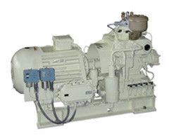 Ремонт установки компрессорные высокого давления серии ЭКПА-2/150,ремонт