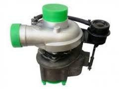 Ремонт турбокомпрессора ТКР С14-194-01 (CZ) Д245.7-ЕВРО 2 ПАЗ-3205