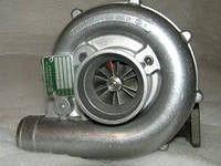 Ремонт турбокомпрессора ТКР К27-115-01/К27-115-02 Чешка (CZ)
