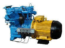 Ремонт установка компрессорная 2ВУ1,5 и 2ВУ2,5