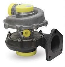 Ремонт турбокомпрессора ТКР 8,5С-6 866.30001.10