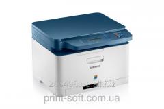 Прошивка принтера Samsung CLX-3305W