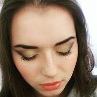 Свадебный макияж, . Моделирование покраска бровей и биоокрашивание хной. (биотатуаж)