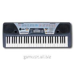 Rent, hire of synthesizer of Casio CTK 495 in Kiev