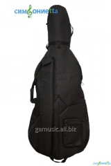 Rent, hire of cover for contrabass in Kiev