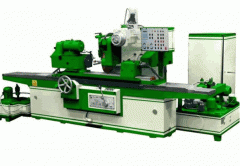 Circular grinding universal machine 3U131