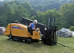 Services in horizontal directional drilling Odessa