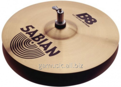 Rent, hire of High-Hats Sabian B8 in Kiev
