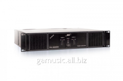 Rent, hire of the PA 400 SN amplifier in Kiev
