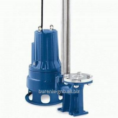 The device of vertical wells under soil heat