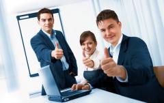 Учет доходов и расходов предприятия в...
